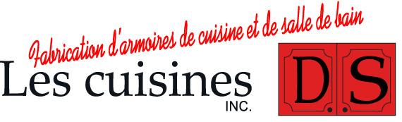 Les cuisines DS | Laval - Armoires de cuisine à Laval