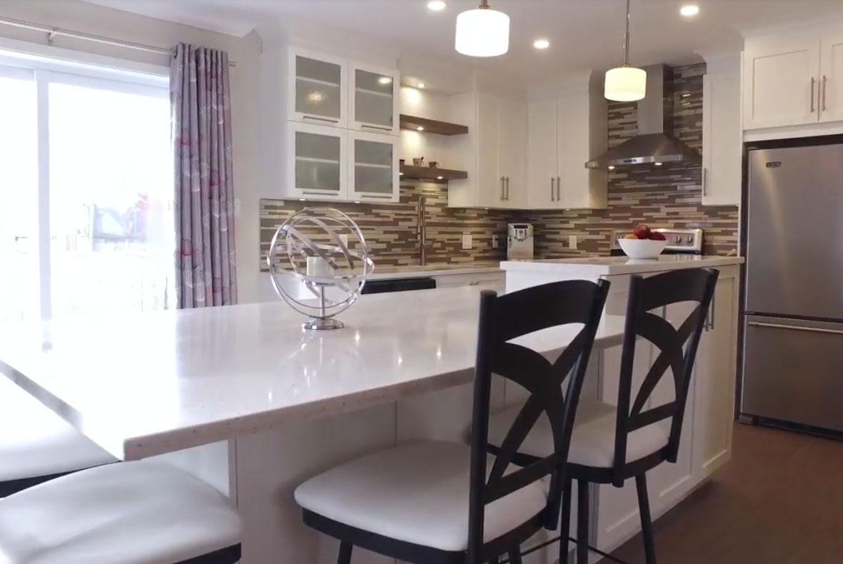 Accueil les cuisines ds laval armoires de cuisine for Armoires de cuisine laval